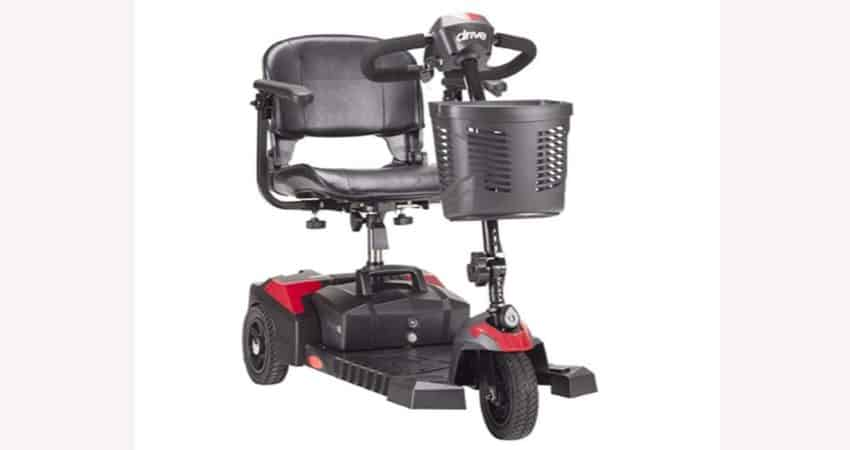 mobility 3 wheel scooter
