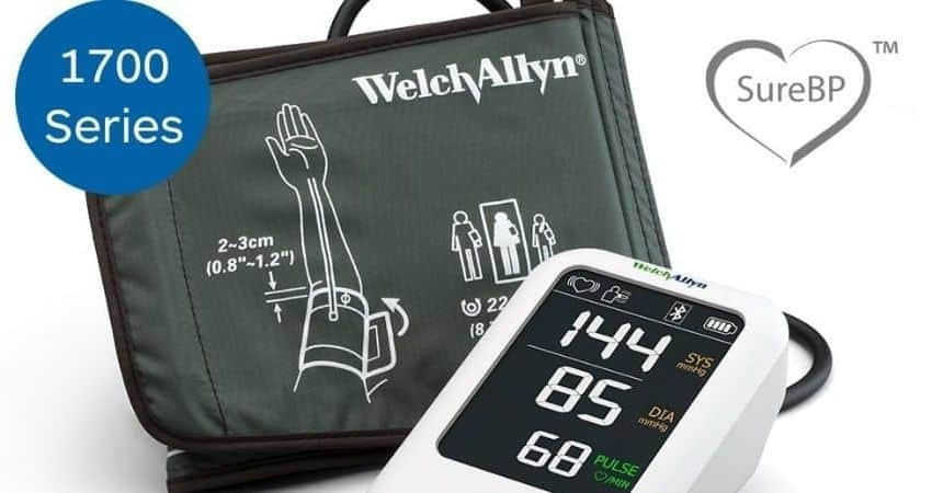 When should i replace my home blood pressure monitor