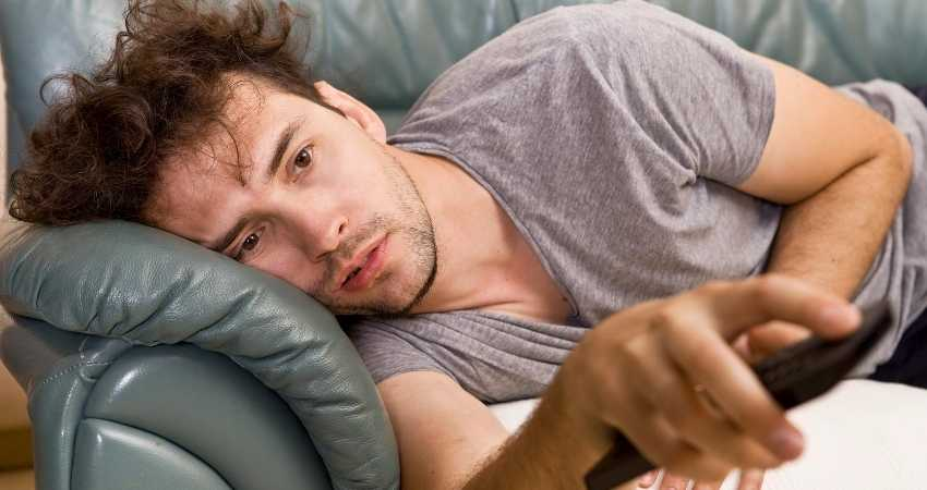 fatigue from low diastolic blood pressure