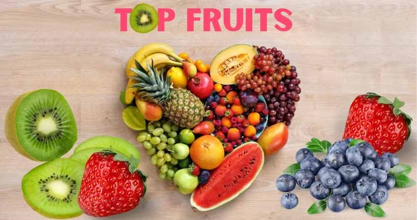 fruits that lower your blood pressure