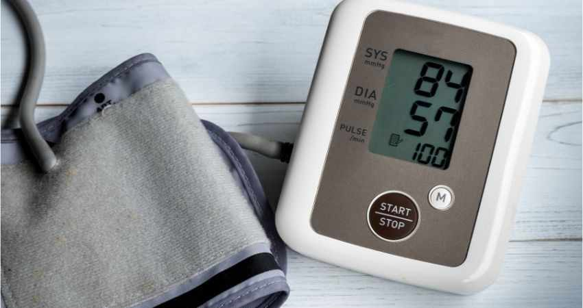 treatment for low blood pressure
