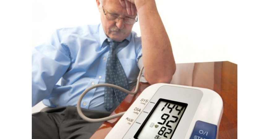 should you discard the first blood pressure reading