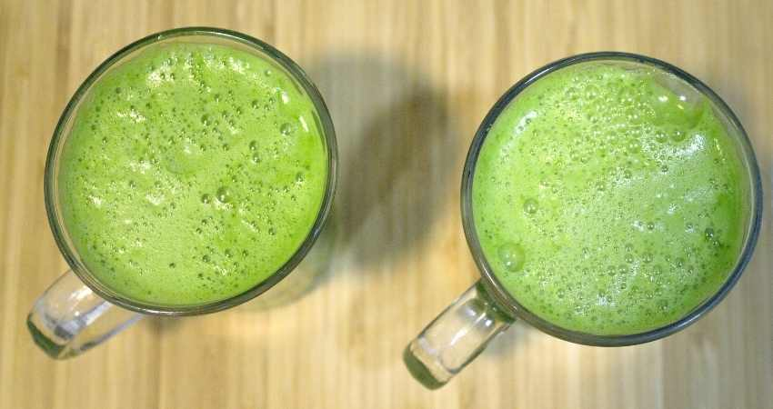 celery juice for high blood pressure