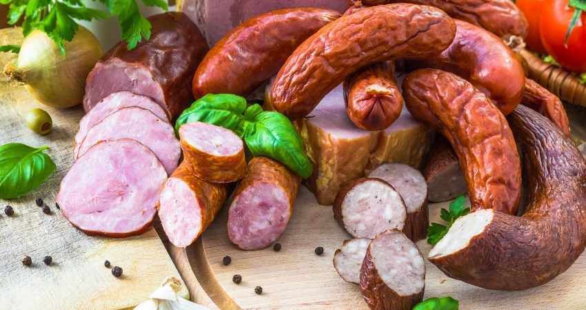 processed meats to avoid with high blood pressure