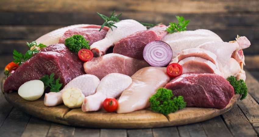what meats to avoid with high blood pressure